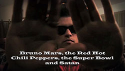 Bruno Mars Video