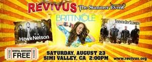 Revivus-The Summer Event